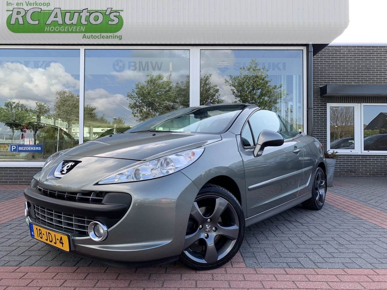 Peugeot 207 CC occasion - RC Auto's Hoogeveen