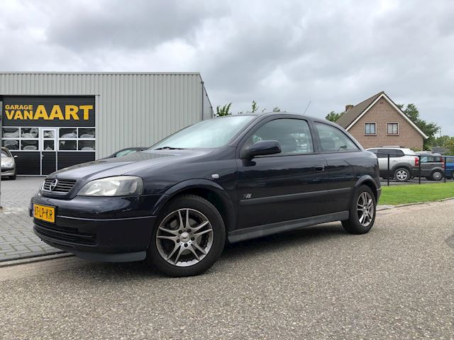 Opel Astra 2.0 DTH Njoy /AIRCO/NAP/CLIMATE/