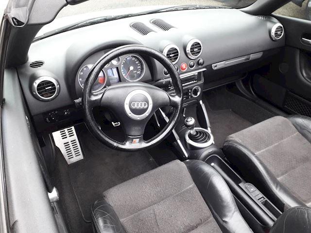 Audi TT Roadster 1.8 5V Turbo