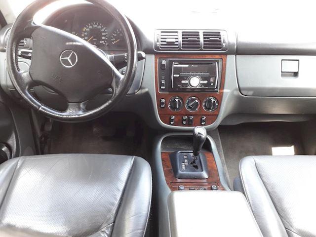 Mercedes-Benz M-klasse 320