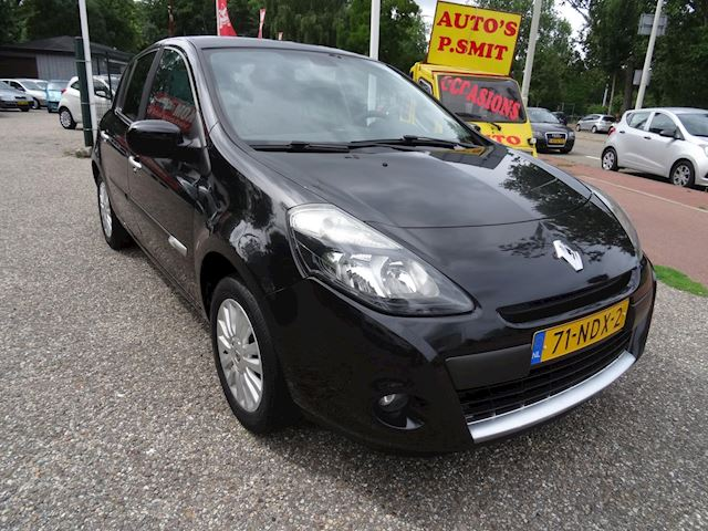 Renault Clio 1.2 Collection 1 eigenaar