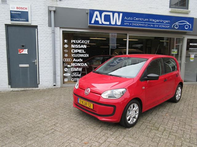 Volkswagen Up occasion - Auto Centrum Wageningen