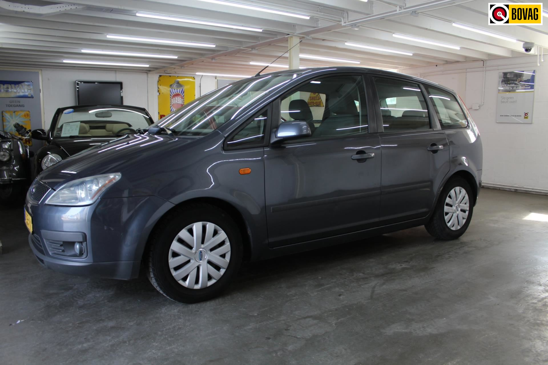 Ford Focus C-Max occasion - Auto Weis