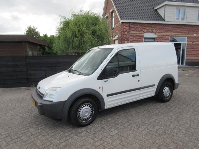 Ford Transit Connect occasion - Wisselink Auto's