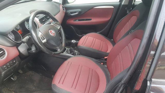 Fiat Punto Evo 1.3 M-Jet Dynamic