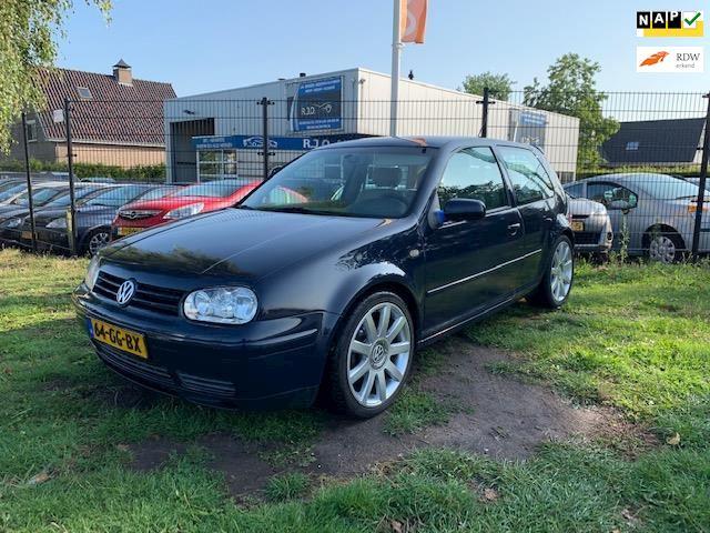 Volkswagen Golf occasion - RJO Automotive