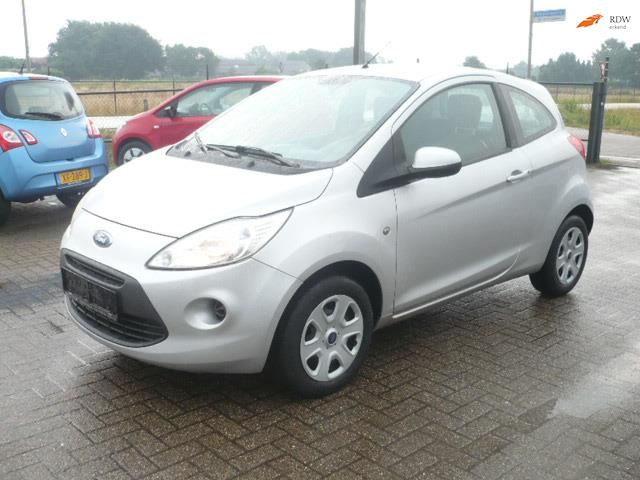 Ford Ka occasion - Luyten Auto's