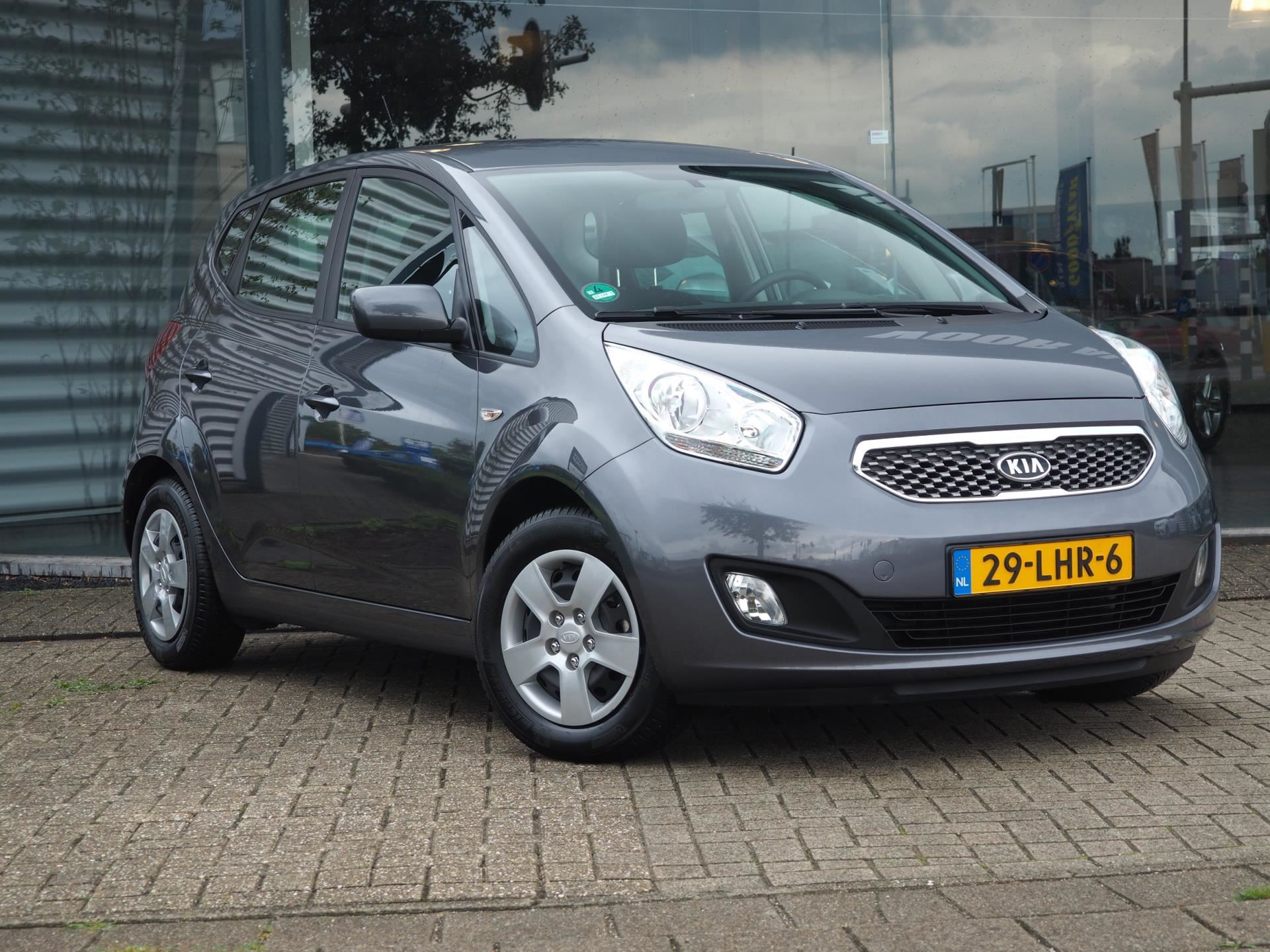 Kia Venga occasion - Car City Geldrop