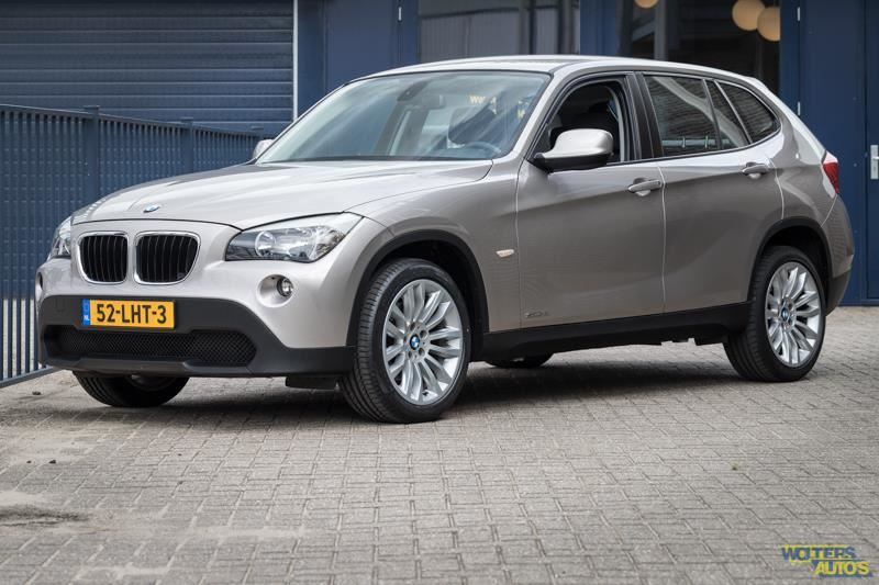 BMW X1 occasion - Wolters Auto's