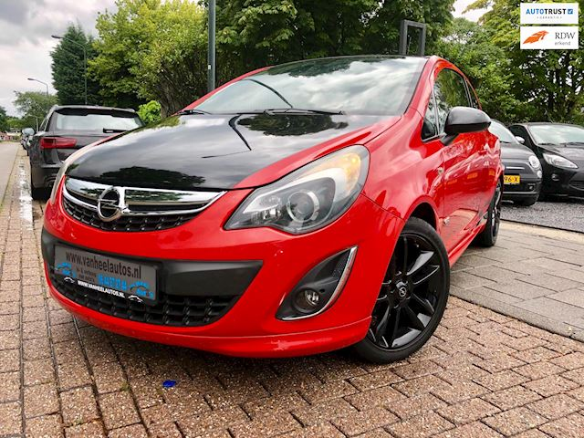 Opel Corsa 1.4-16V Color Edition A-C Opc-Line Stoelvrm Cruise Pdc....