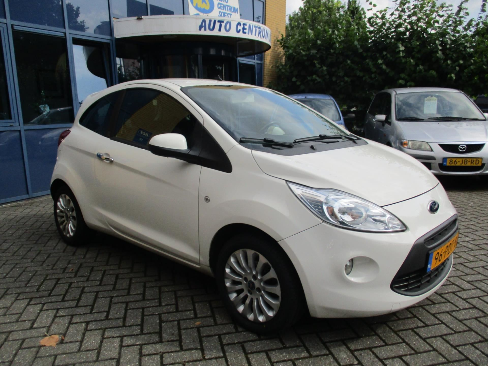Ford Ka occasion - Auto Centrum Soest