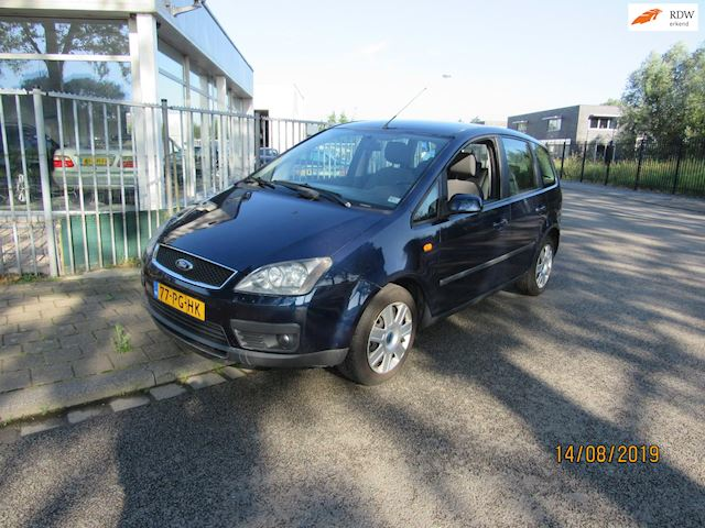 Ford Focus C-Max 1.6 TDCi Trend airco,trekhaak,cruise controle