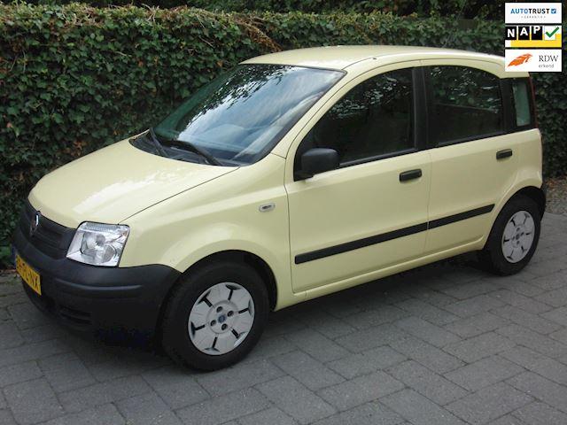 Fiat Panda 1.1 Active nieuwe APK