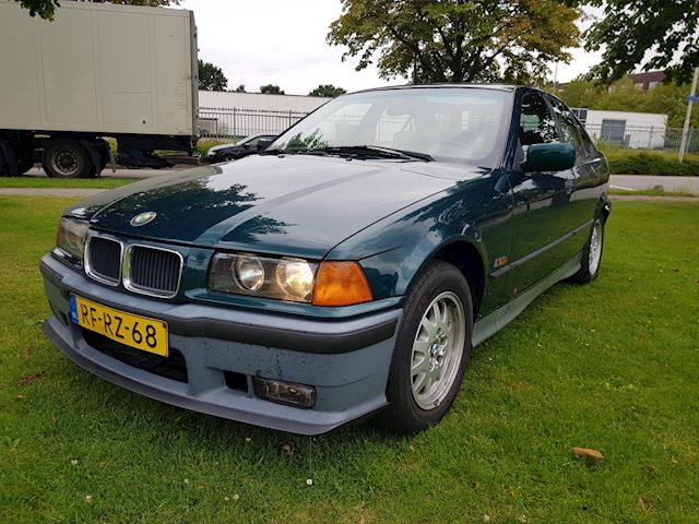 BMW 3-serie occasion - A&V Autogroothandel