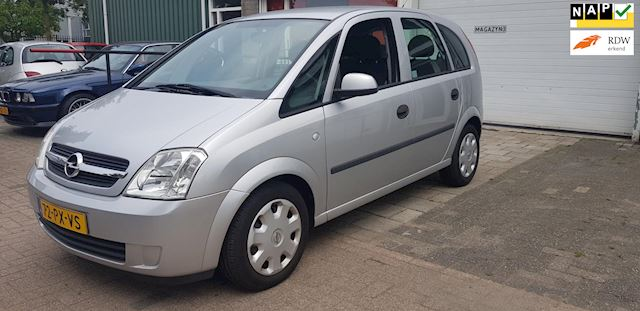 Opel Meriva 1.4-16V Enjoy