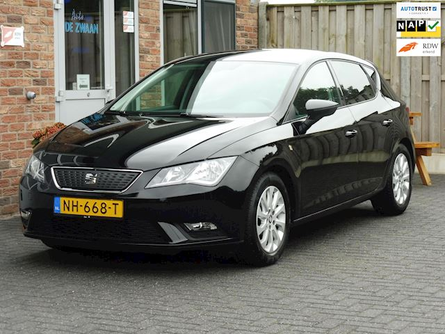 Seat Leon 1.0 EcoTSI Style Connect NAVIGATIE,PDC,