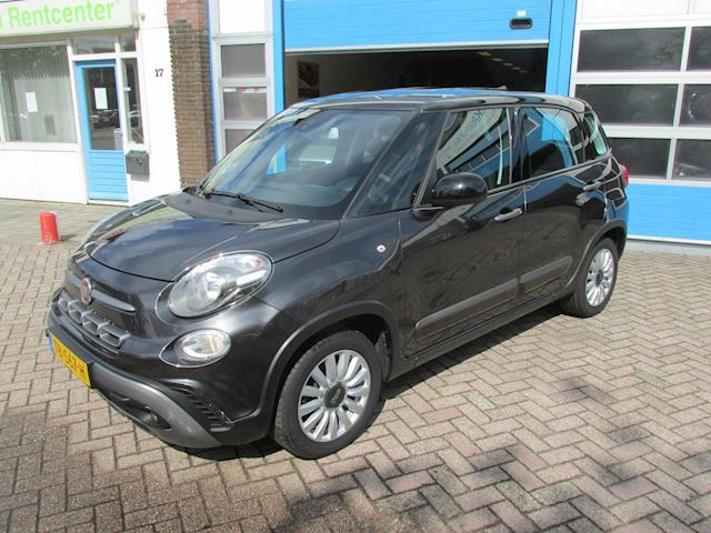 Fiat 500 L 0.9 TwinAir Cross