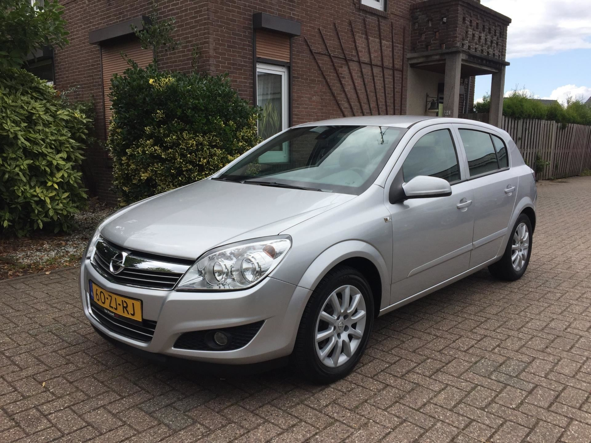 Opel Astra occasion - BENZ Auto's