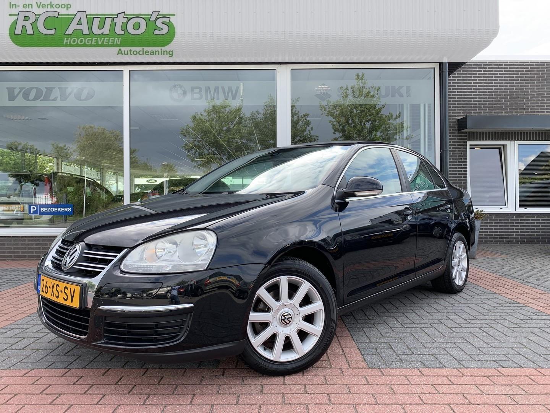 Volkswagen Jetta occasion - RC Auto's Hoogeveen