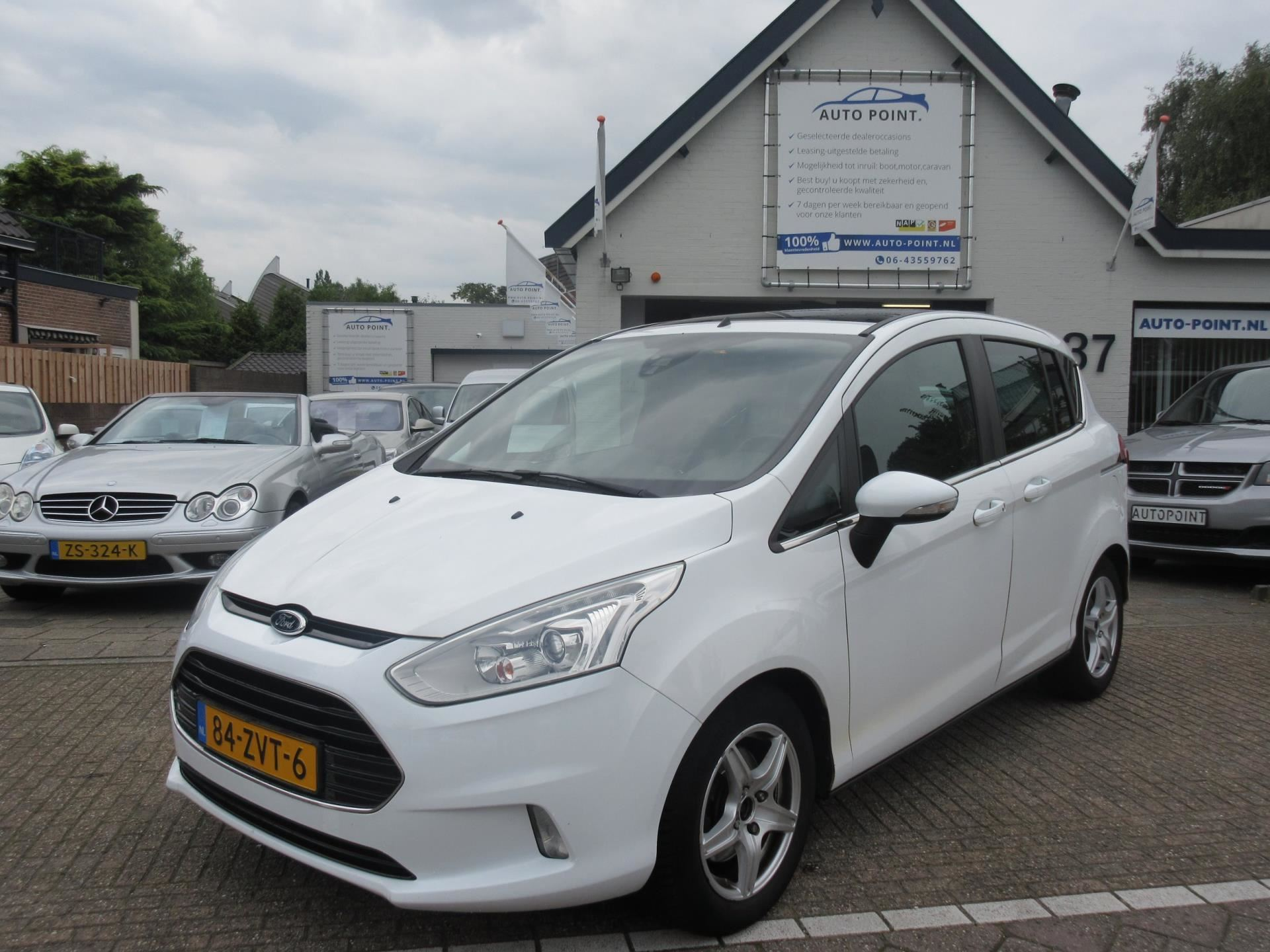 Ford B-Max occasion - Auto Point