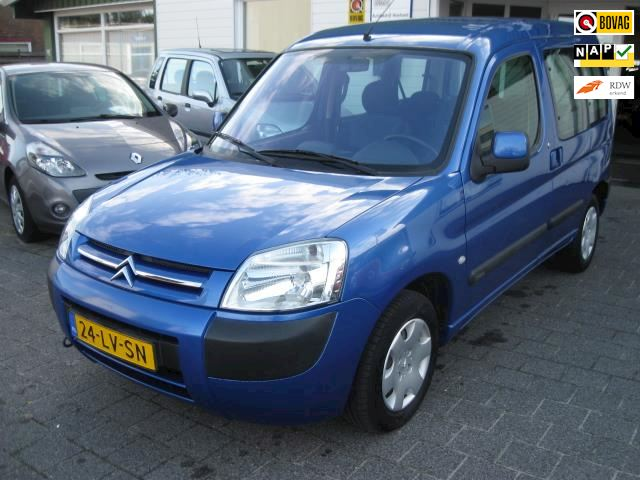 Citroen Berlingo 1.4i Multispace (AIRCO)