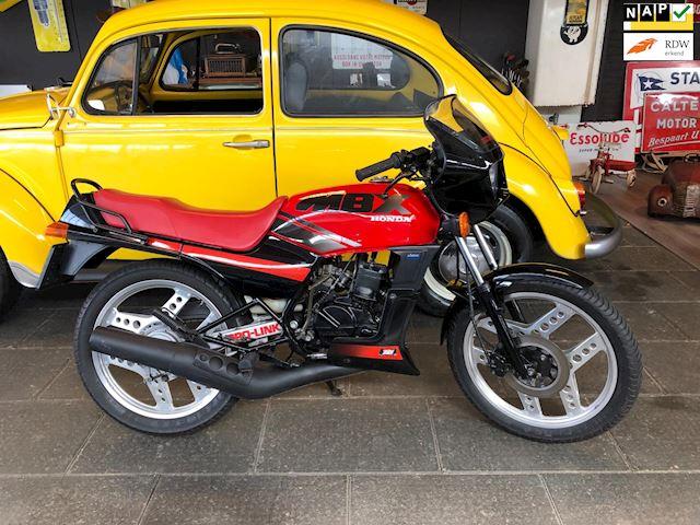 Honda MBX 80 occasion - MC Auto
