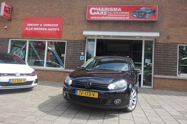 Volkswagen Golf 1.2 TSI Highline BlueMotion  | AUT/NAVI