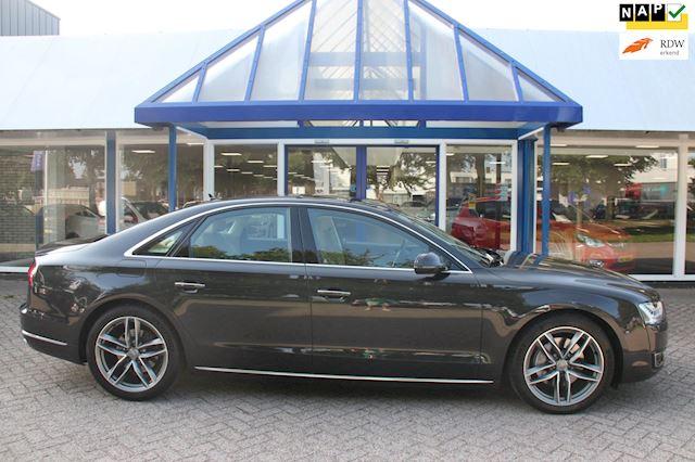 Audi A8 3.0 TDI quattro Pro Line+