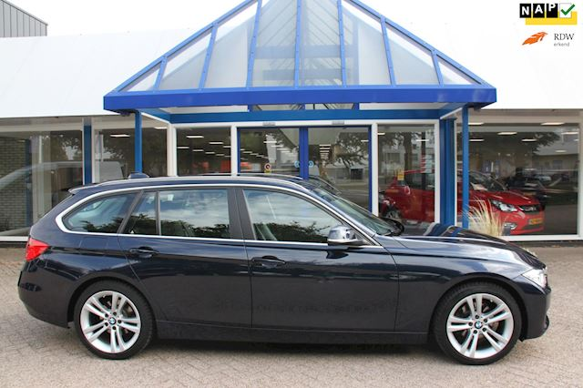 BMW 3-serie Touring 316d Executive