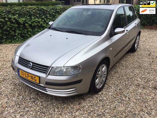 Fiat Stilo 1.6-16V Active panoramadak