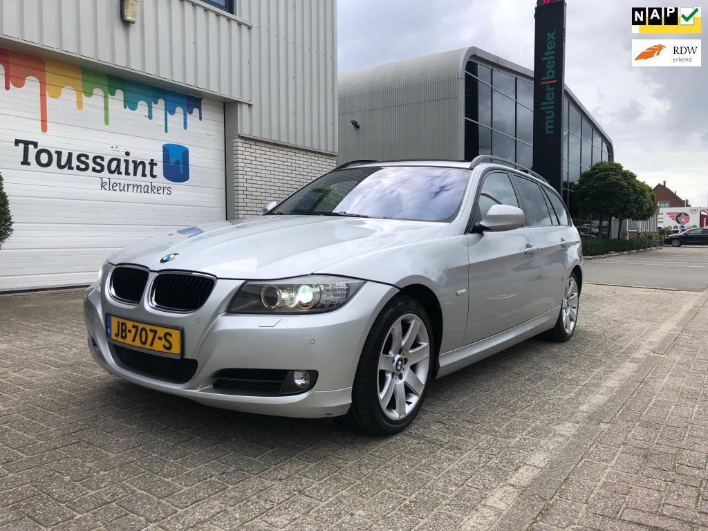 BMW 3-serie Touring occasion - MG Autobedrijf