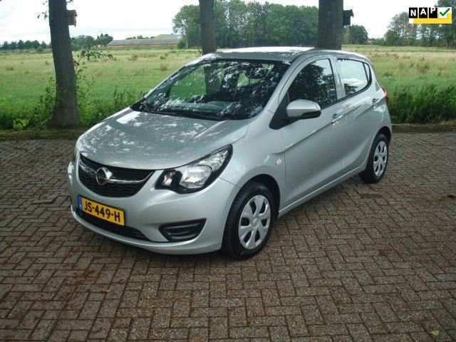 Opel KARL occasion - Auto Lowik