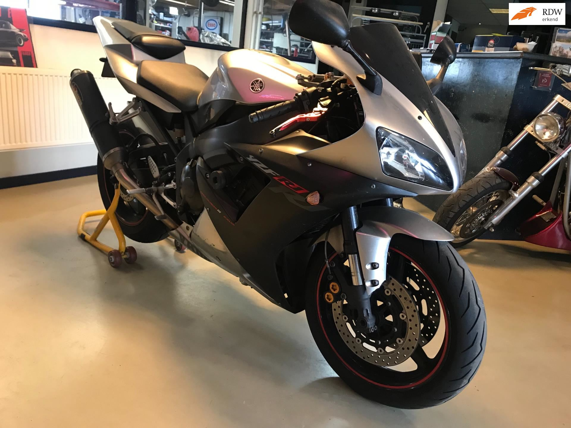 Yamaha Sport occasion - AG Auto's