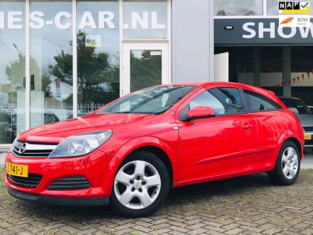 Opel Astra GTC occasion - Nescar