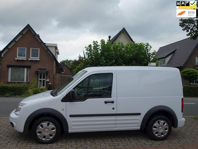 Ford Transit Connect T200S 1.8 TDCi Trend Kasteninrichting 72.000 km NAP.
