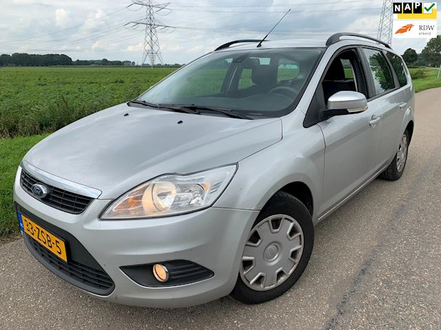 Ford Focus Wagon 1.6 TDCi Trend 180.000km