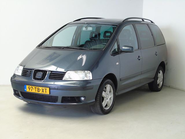 Seat Alhambra 2.0 Reference L.P.G.G3