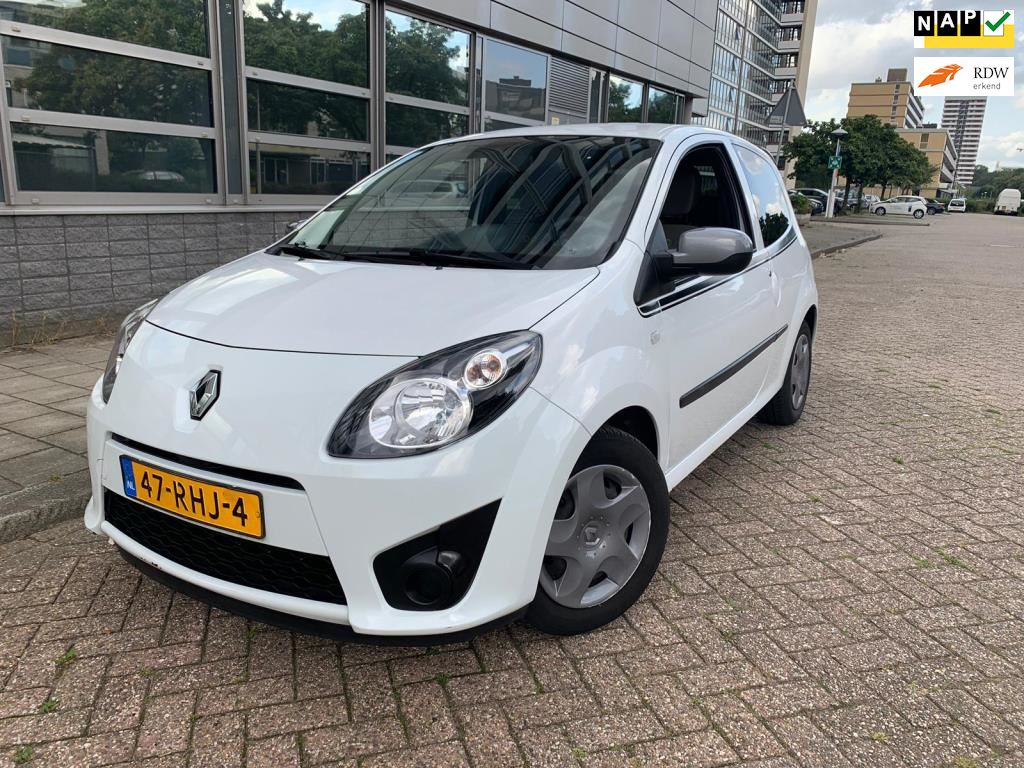 Renault Twingo occasion - M Occasions