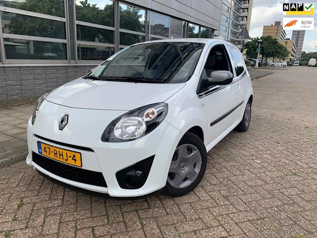 Renault Twingo 1.2-16V Collection ECO2/ELEK.PAKKET/APK/AIRCO/AUX