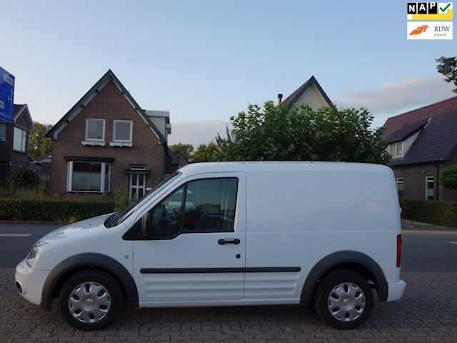 Ford Transit Connect T200S 1.8 TDCi Trend 80.000 km NAP.