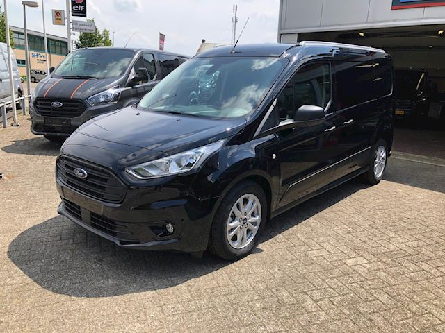 Ford Transit Connect 1.5 EcoBlue L2 Trend 120 PK AUTOMAAT BJ 10-2020