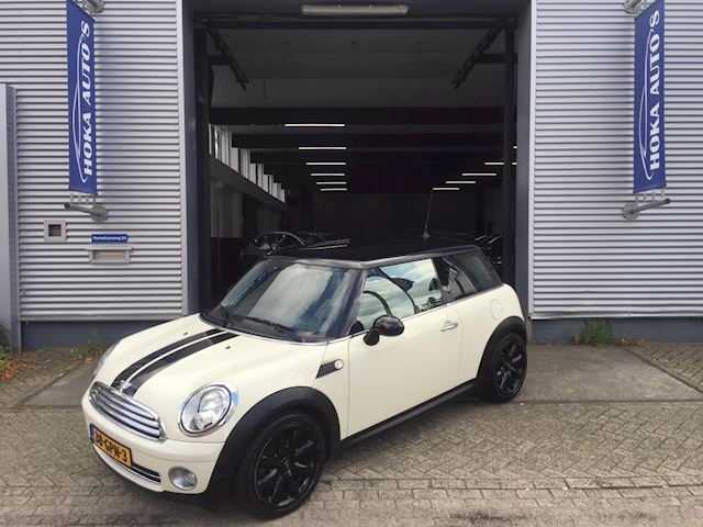 Mini Mini 1.6 Cooper Chili Airco