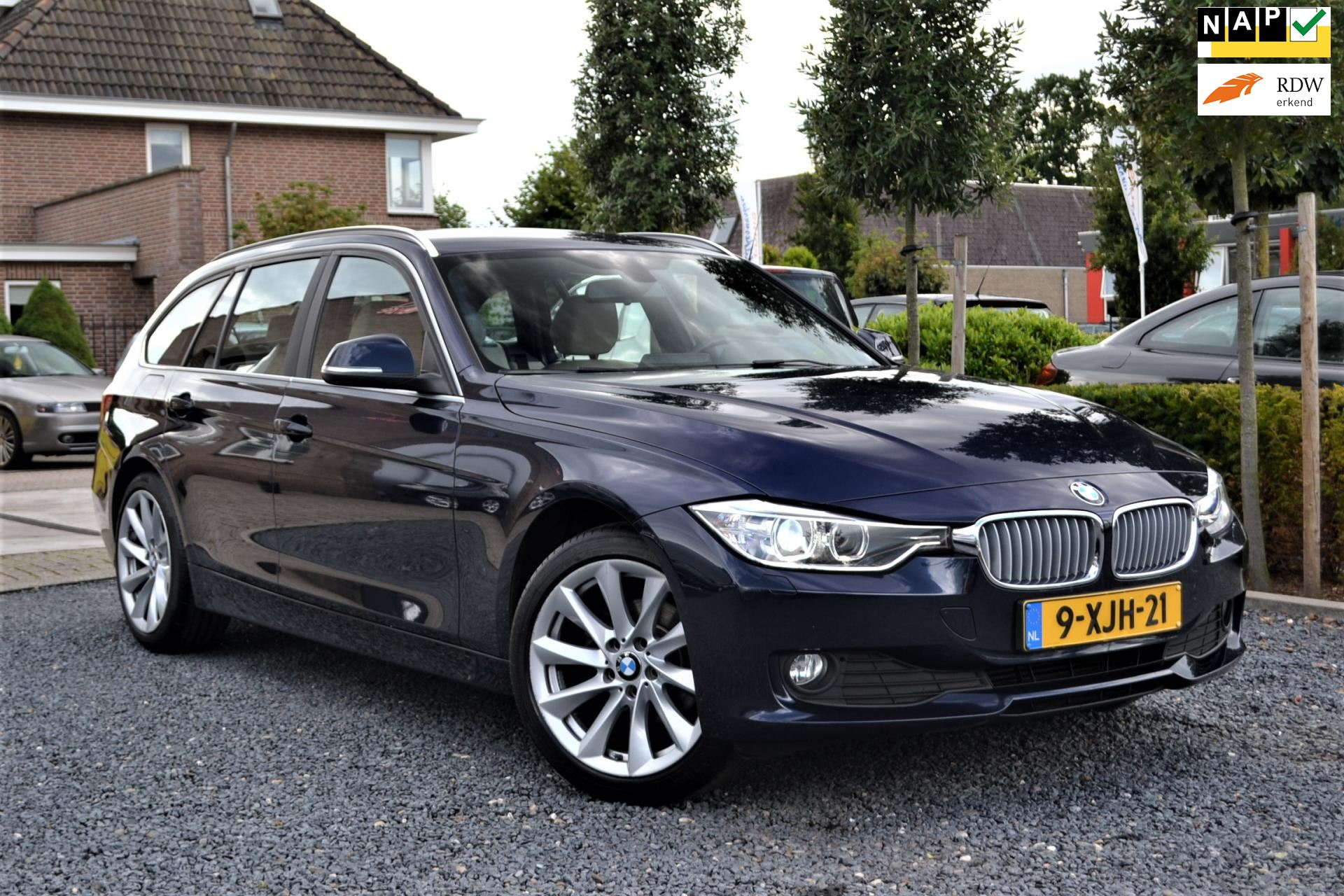 BMW 3-serie Touring occasion - Auto`s `t Harde
