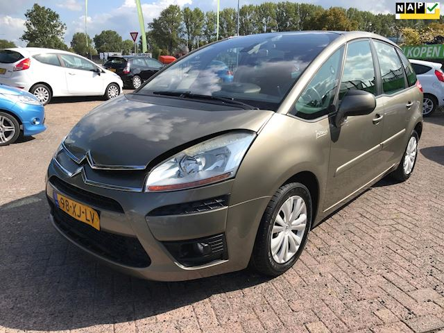 Citroen C4 Picasso 2.0-16V Ambiance EB6V 5p. Automaat