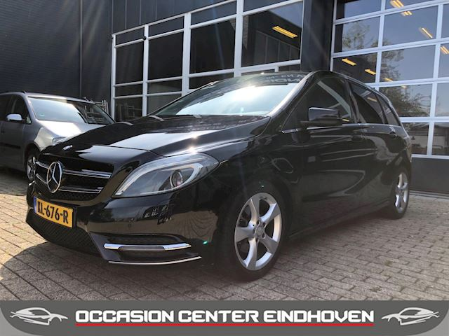 Mercedes-Benz B-klasse 200 CDI Prestige xenon/led/navi/pdc/full options