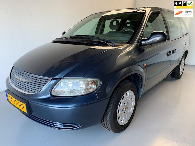Chrysler Grand Voyager 2.4i SE Airco 7-persoons