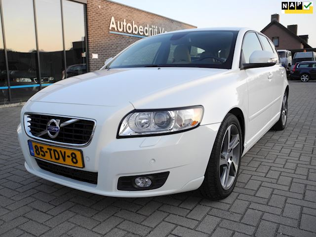 Volvo V50 1.6 D2 Business Pro Edition 260.000 km NAP. incl. garantie