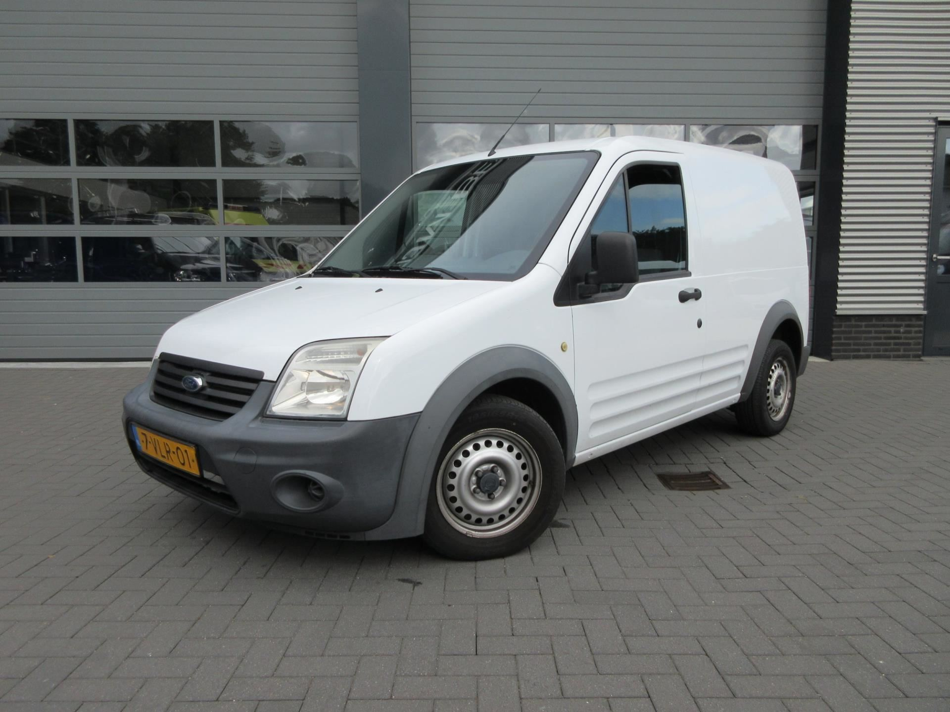 Ford Transit Connect occasion - Reijm Bestelauto's