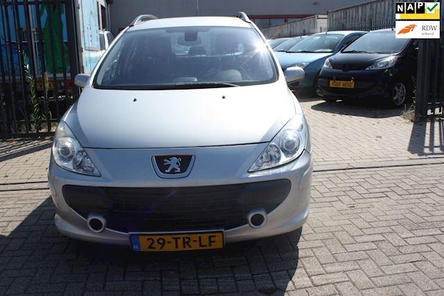 Peugeot 307 Break 1.6 HDiF Premium