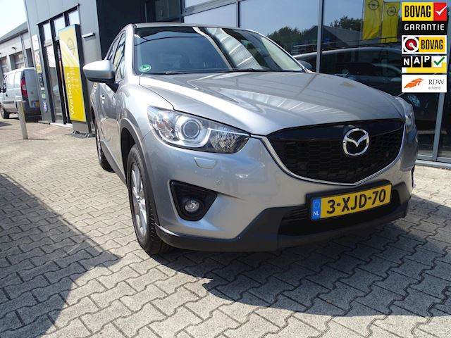 Mazda CX-5 2.2D Skylease 2WD AUTOMAAT